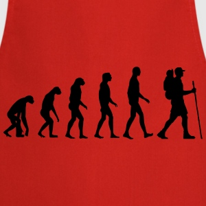 hiking evolution Tee shirts - Tablier de cuisine