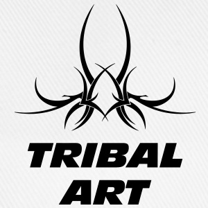 Tribal Art T-shirts - Baseballkasket