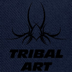 Tribal Art Tee shirts - Casquette snapback