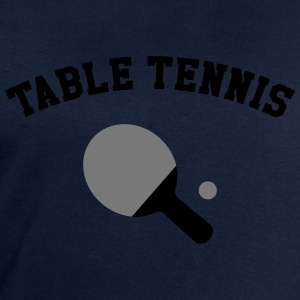 Table Tennis Tee shirts - Sweat-shirt Homme Stanley & Stella