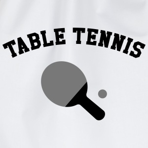 Table Tennis Sweaters - Gymtas