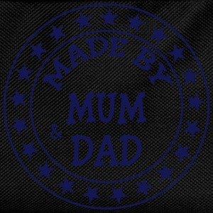 Made by Mum and Dad Shirts - Rugzak voor kinderen