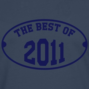 The Best of 2011 T-Shirts - Männer Premium Langarmshirt