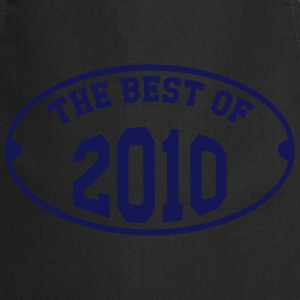 The Best of 2010 T-Shirts - Cooking Apron