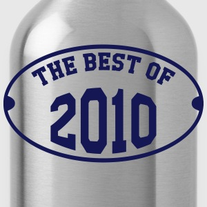 The Best of 2010 Tee shirts - Gourde