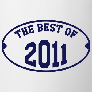 The Best of 2011 Pullover & Hoodies - Tasse
