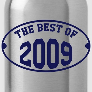 The Best of 2009 Tee shirts - Gourde