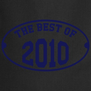 The Best of 2010 T-Shirts - Kochschürze