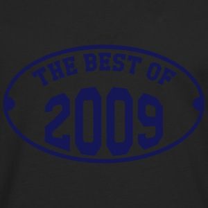 The Best of 2009 Pullover & Hoodies - Männer Premium Langarmshirt