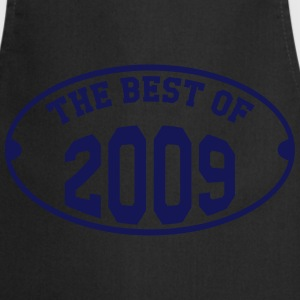 The Best of 2009 T-Shirts - Kochschürze