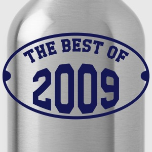 The Best of 2009 T-Shirts - Water Bottle