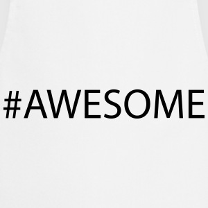 Awesome T-shirts - Forklæde