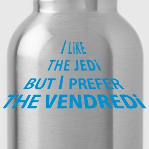 Like The JEDI Tee shirts - Gourde