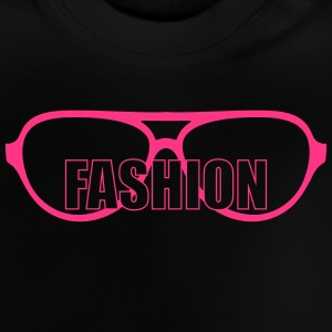 Fashion Tee shirts - T-shirt Bébé