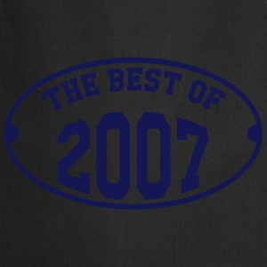 The best of 2007 T-paidat - Esiliina