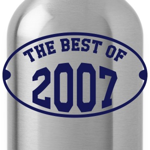 The best of 2007 T-shirts - Drinkfles