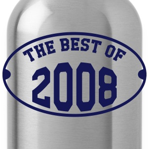 The best of 2008 T-shirts - Drinkfles