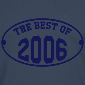 The best of 2006 T-Shirts - Männer Premium Langarmshirt