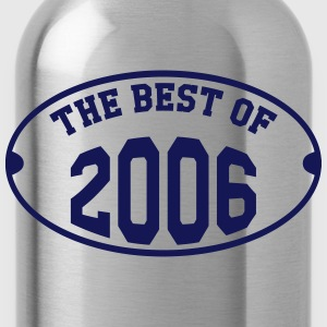 The best of 2006 T-Shirts - Water Bottle