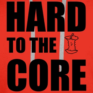 Hard To The Core T-Shirts - Männer Premium Hoodie