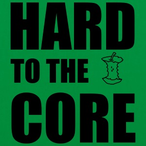 Hard To The Core Felpe - Borsa di stoffa