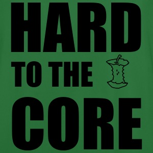 Hard To The Core Pullover & Hoodies - Männer Fußball-Trikot