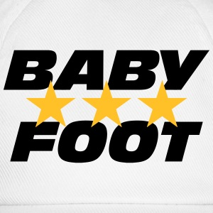 Baby Foot Tee shirts - Casquette classique