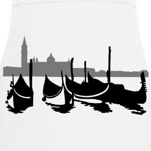 Venice T-Shirts - Cooking Apron