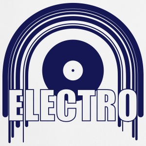 Electro Shirts - Cooking Apron