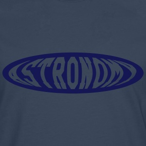 Astronomy Tee shirts - T-shirt manches longues Premium Homme