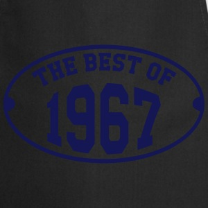 The Best of 1967 T-Shirts - Kochschürze
