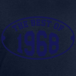 The Best of 1968 T-Shirts - Men's Sweatshirt by Stanley & Stella