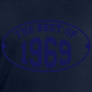 The Best of 1969 Tee shirts - Sweat-shirt Homme Stanley & Stella