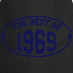 The Best of 1969 Tee shirts - Tablier de cuisine