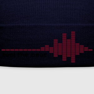 feel the beat Tee shirts - Bonnet d'hiver