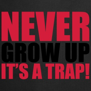 Never Grow Up T-paidat - Esiliina