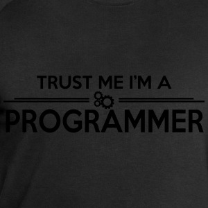 Trust me, I'm a PROGRAMMER Tee shirts - Sweat-shirt Homme Stanley & Stella