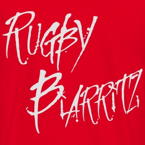 Rugby Biarritz txt Sweat-shirts - T-shirt Homme
