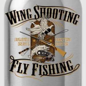 wingshooting_fly_fishing Tee shirts - Gourde