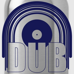 Dub T-shirts - Drinkfles