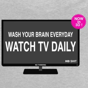 Wash your brain everyday Tee shirts - T-shirt Bébé