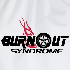 Burnout syndrome T-Shirts - Turnbeutel