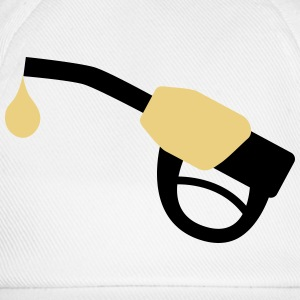 Gas Pump T-Shirts - Baseball Cap
