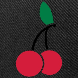 cherries - Snapback Cap