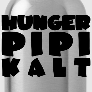 pipi T-Shirts - Trinkflasche