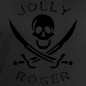 jolly roger - Men's Sweatshirt by Stanley & Stella