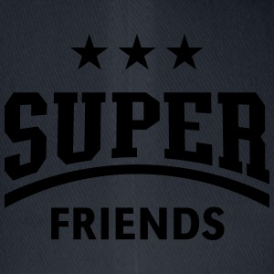 Super Friends Shirts - Flexfit Baseball Cap