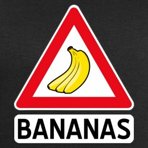 bananas T-Shirts - Men's Sweatshirt by Stanley & Stella