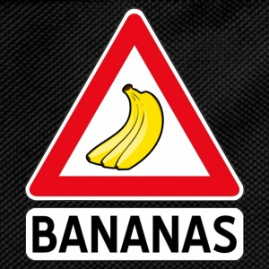 bananas T-Shirts - Kids' Backpack