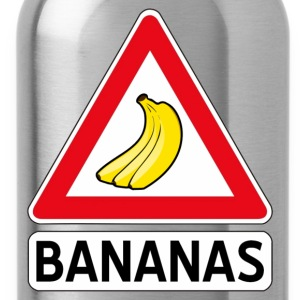 bananas T-Shirts - Water Bottle